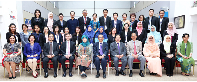Workshop on enhancing the roles of SAIs in selected ASEAN countries
